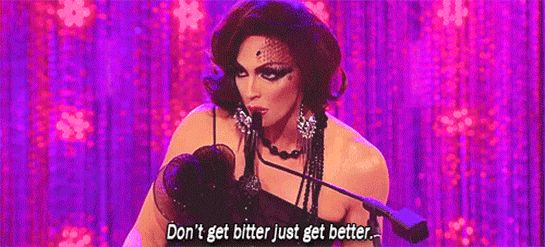 Pin for Later: 40 RuPaul's Drag Race Quotes You Must Start Using Immediately When You Give Someone Constructive Criticism and They Don't Take It Well