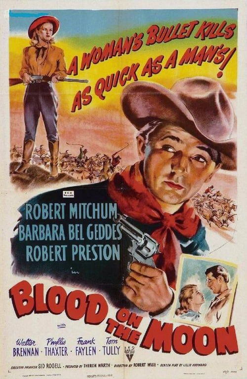 Blood On The Moon full movie Streaming Online In Hd 720p