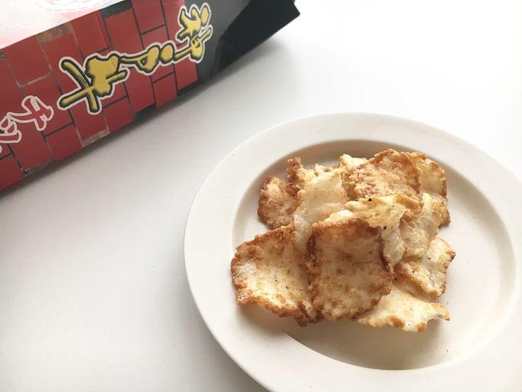 神戸牛チップス