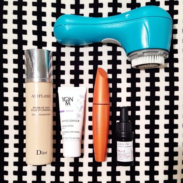 #TravelBeauty essentials from @Ashley Walters Murphy