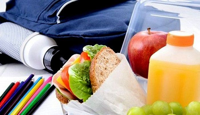 okul dönemi beslenme