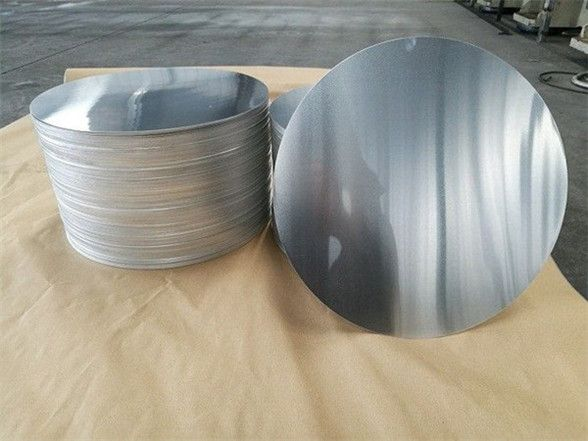 Aluminium Circle Sheet Alloy 1050 1060 For The Cookware High Quality Circle Aluminium Sheet Metal Circle Alumini Aluminum Sheet Metal Aluminium Alloy Aluminum