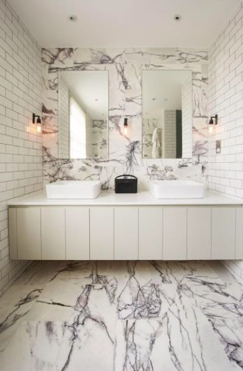 114 best bathrooms images on pinterest | bathroom ideas, room and