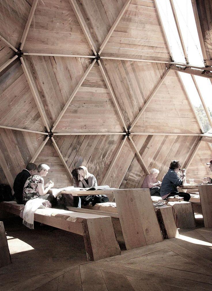 Denmark Public Housing Canadian architects Kristoffer