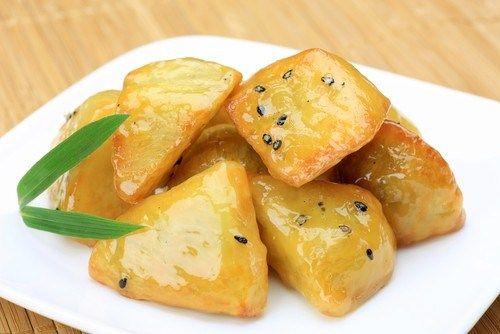 Глазированная медом репа рецепт – закуски. «Афиша-Еда»