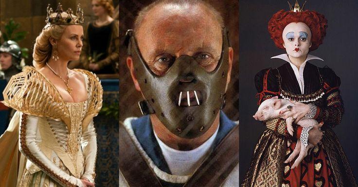 Волшебные костюмы Коллин Этвуд - внимание к каждой мелочи