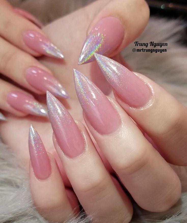 The 25 best aloha nails ideas on pinterest hibiscus nail art all acrylic nails design allacrylic coloracrylic nails nailsonfleek nailswag naildesigns prinsesfo Choice Image