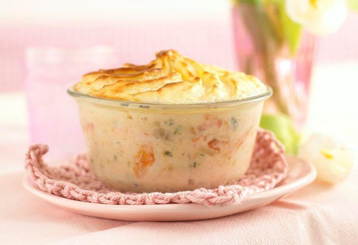 Mummy's Favourite Fish Pie Recipe by Annabel Karmel