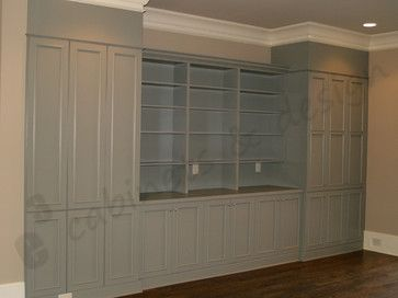 Built Inu0027s Gallery   Traditional   Living Room   Charlotte   E3 Cabinets U0026  Design