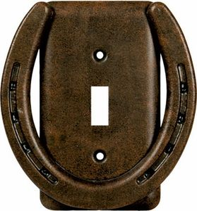 Home Horse Decor- I would use this upside down so it would be the Garner cattle brand!!