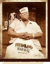 """In 1958, """"Big Daddy"""" John Bishop blessed Tuscaloosa (and the world) with future Alabama landmark, Dreamland BBQ. And as they say at Dreamland, """"Ain't nothing like it, nowhere!"""" https://www.facebook.com/ThisIsOurSouth"""