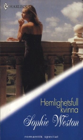 Harlequin Romantik Special - Hemlighetsfull kvinna (Sophie Weston) Begagnad Harlequin bok i bra skick ---- Byt in dina utlästa böcker hos oss mot andra! Vi köper, säl