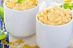 Pour vous cher amateur de fromage, voici le macaroni au fromage maison