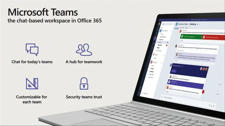 Microsoft Introduces Slack Rival to Lure Business-Chat Usershttps://t.co/bpKTmGTdQL http://pic.twitter.com/5ov9i3Nz83   App M0bile (@AppDevM0bile) November 3 2016