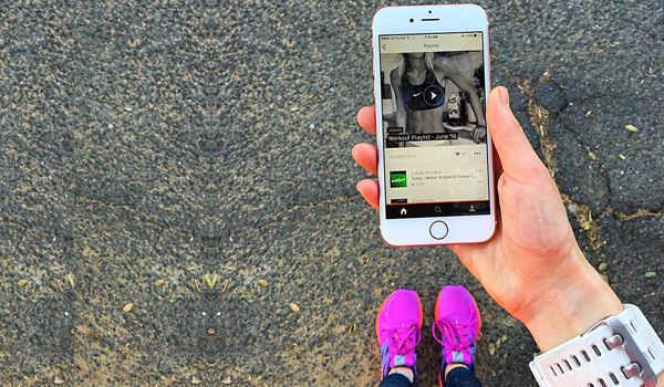 Your July Workout Playlist  17 tracks to get you moving #fitspo #music