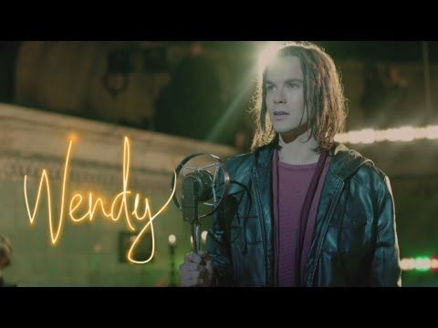 Save Me - Golden State feat. Tyler Blackburn, beautiful song and amazing web series. I hope they expand on what they've already done.: Wendy Music, Reading Watches Listening, Plays Caleb, Beautiful Songs, Videos Tyler, Shorts Web, Official Wendy, Music Videos, Guys