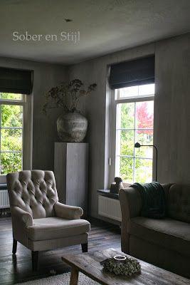 Nice Heels, Sober En, Livingroom, Living Room, Zo Mooi, En Stijl