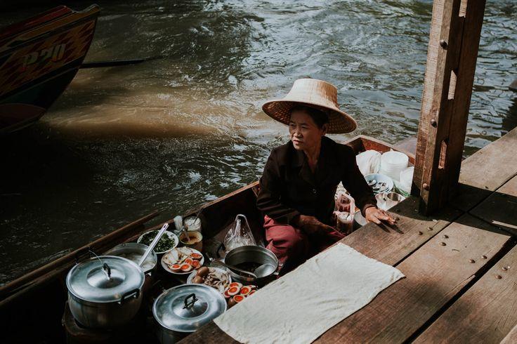 En gång i Bangkok, Thailand | 2013