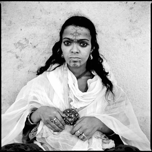 Women Unveiled: Marc Garanger's Contested Portraits of 1960s Algeria - LightBox
