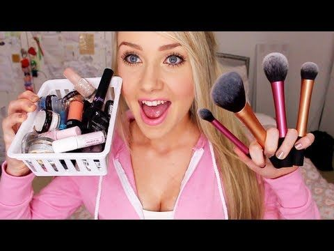 Drugstore gems for makeup and brushes!  Brushes site: www.iHerb.com  Makeup site: www.cherryculture.com