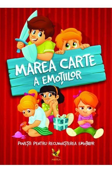 Marea carte a emotiilor