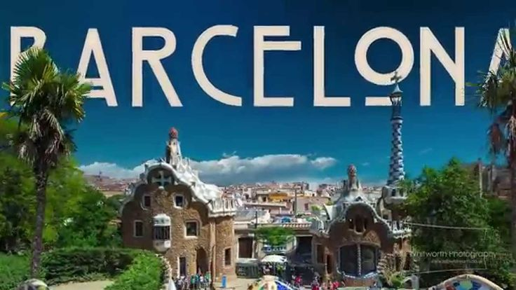 Barcelona City - Hyperlapse For 7 days, 5 national and international filmmakers with 5 different techniques where shooting in Catalonia. This video shows the result of the video produced by Rob Witworth with an Hyperlapse style.