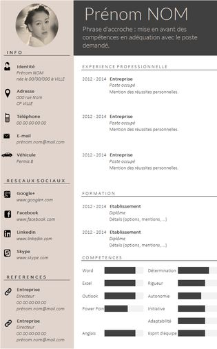 29 best Modern \ Creative resume templates images on Pinterest - floral designer resume