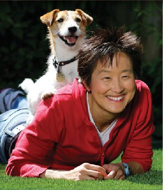 Veterinarian and Animal Behaviorist | Dr. Sophia Yin, DVM, MS