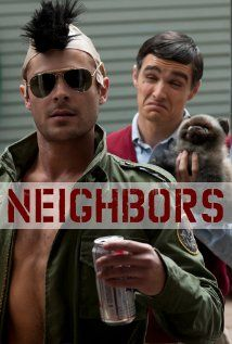 Neighbors (2014) May 9, 2014