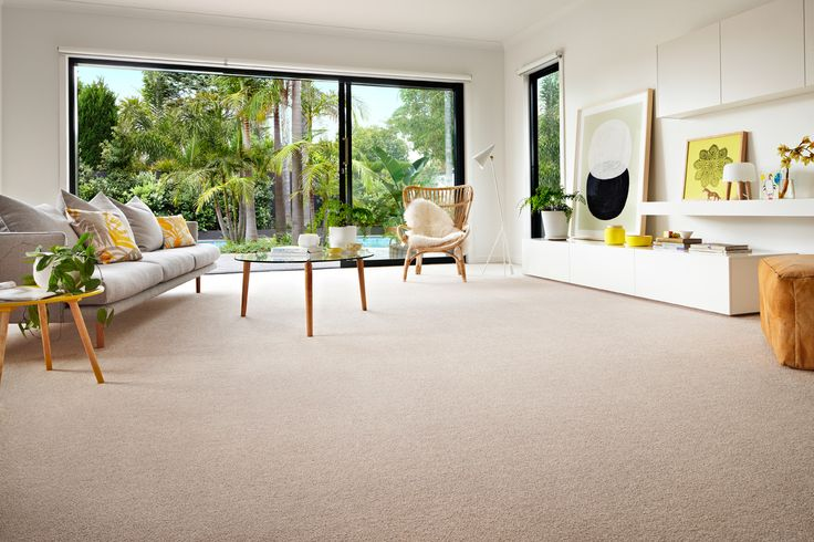 Godfrey Hirst | eco+ carpet | Get the look with eco+ Pacific View in Ivory Tusk #godfreyhirst #godfreyhirstcarpets #eco+carpets #cleanswithjustcoldwater