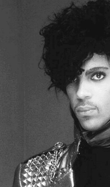 Prince.  Is anyone else having a hard time reconciling with the fact that he is no longer on this earth?
