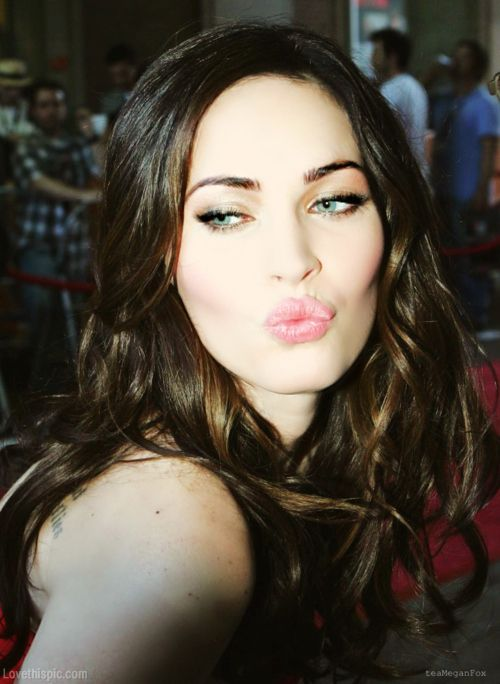 Megan Fox Pictures, Photos, and Images for Facebook, Tumblr, Pinterest, and Twitter