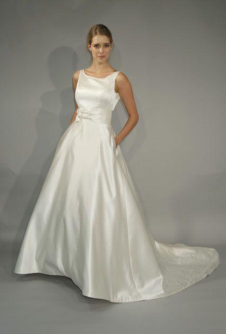 new steven birnbaum collection wedding dresses fall 2012