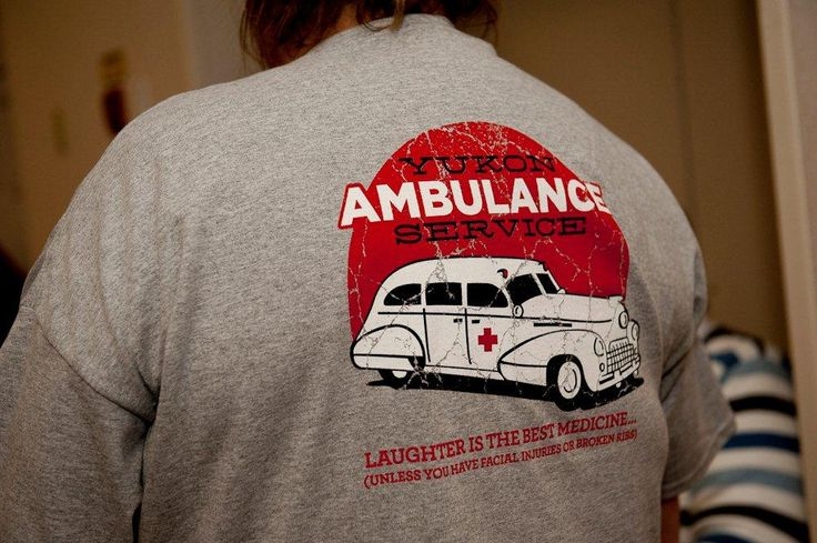 Shameless Plug for our Ambulance Society Website.  If you like my pins, could you please look at our website?  Membership offers different CME resources.