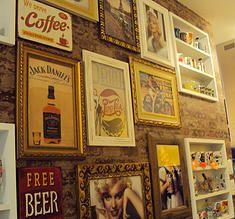 Voga Móveis Personalizados e Decoração   Móveis, quadros e objetos decorativos