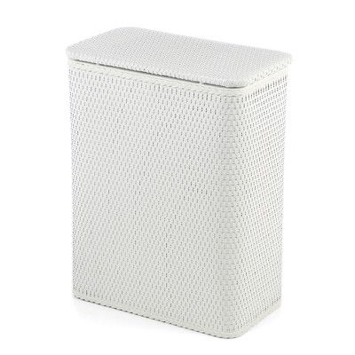1000 ideas about wicker laundry hamper on pinterest white wicker laundry basket firewood - White wicker clothes hamper ...
