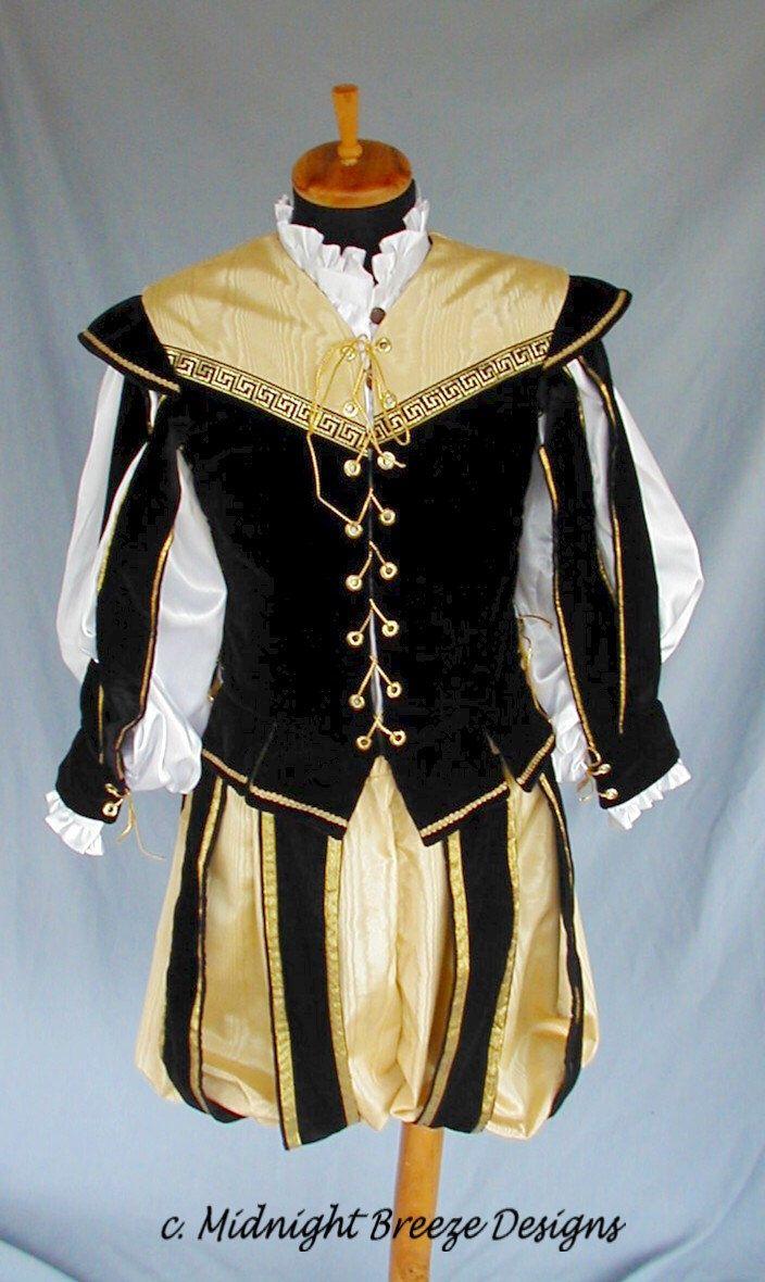 Best 25+ Men's renaissance costume ideas on Pinterest ...