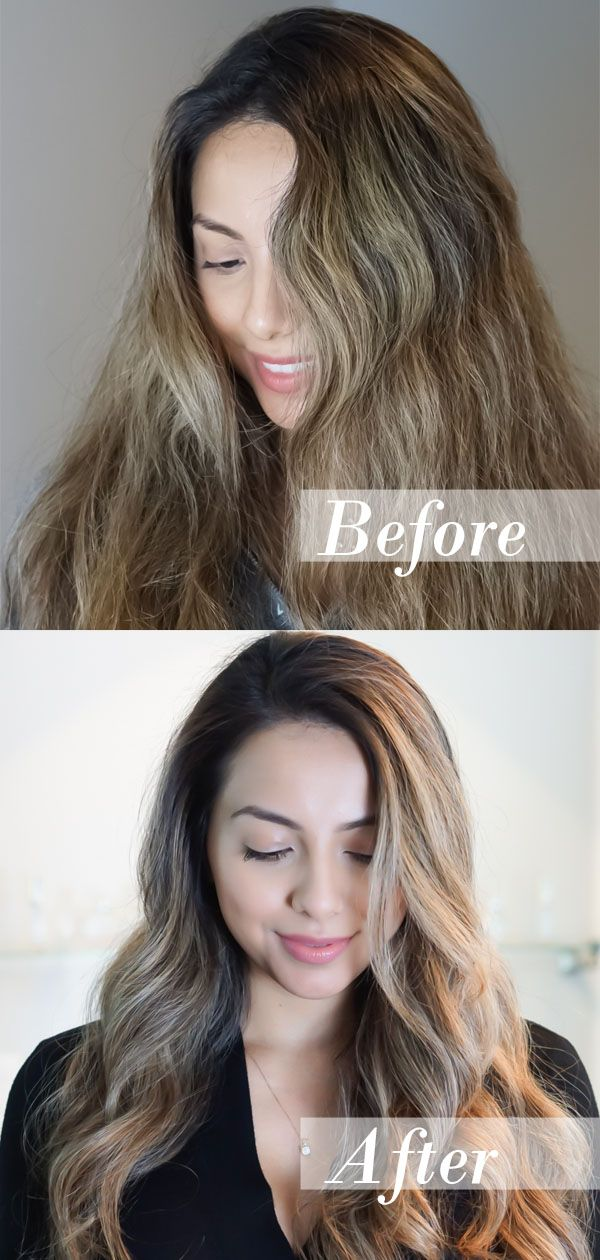 How To Get Silky Soft Salon Style Waves At Home Living Lovelier Times Salon Style Hair Styles Hair Color For Black Hair