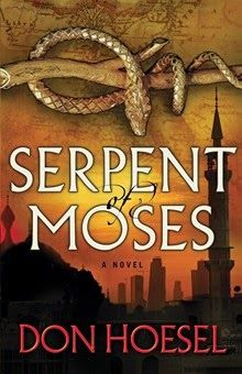 21 best mens interest images on pinterest book reviews books to serpent of moses a jack hawthorne adventure book 2 don hoesel author fandeluxe Choice Image