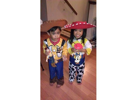 17 best Halloween images on Pinterest Halloween ideas, Halloween - twin boy halloween costume ideas