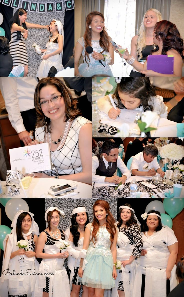 1000 Images About Tiffany And Co Theme Party On Pinterest