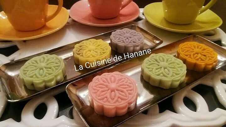 Epingle Par Hanane Larhemouchi Sur Patisserie Pate D Amande Dattes Cuisine