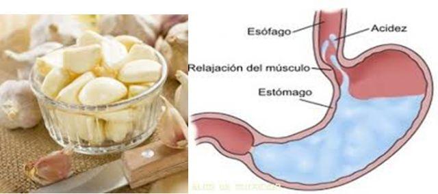 ¿Por qué es bueno comer ajo crudo con el estómago vacío? Lo vas a querer hacer todos los días...!