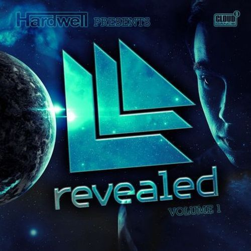 Hardwell Presents: Revealed, Vol. 1 [CD]