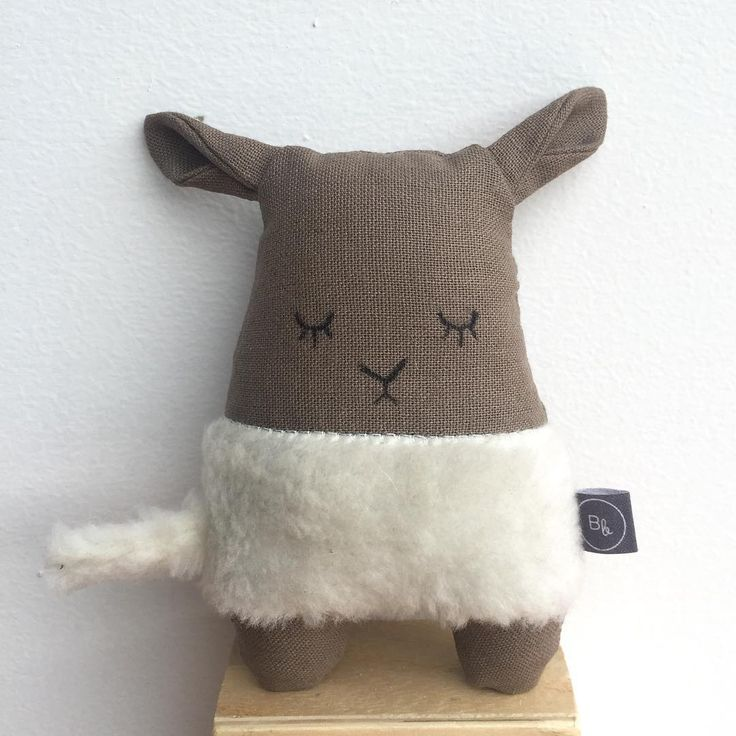 Sheep! #sheep #stuffed #stuffedtoy #billoo  #billooboutique