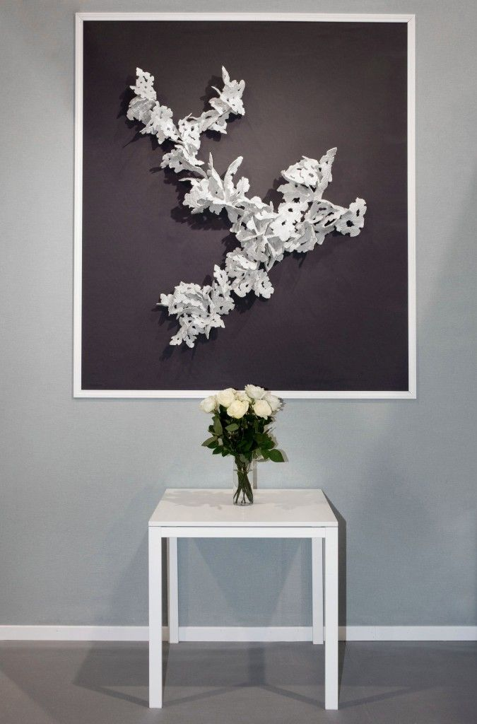 Alice-Riehl-Masques-porcelain-wall-art