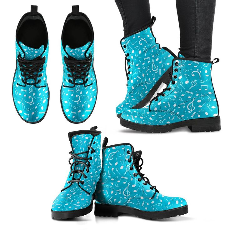 Now trending: Blue Notes Shoes. Womens Leather Boots http://oompah.shop/products/blue-notes-shoes-womens-leather-boots