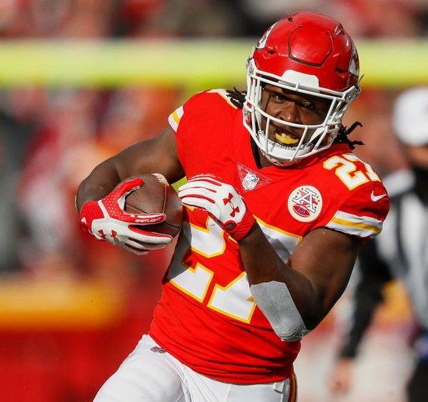 NFL scores: Tennessee Titans vs. Kansas City Chiefs RECAP, score and stats (1/6/18) | NFL Playoffs 2018 - NJ.com