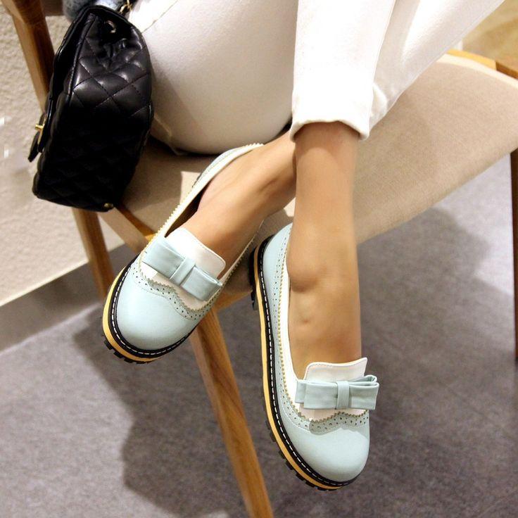 Estos zapatos están increíbles para un atuendo informal