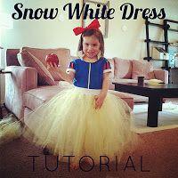 "Kid Halloween Costume Ideas - ""Snow White"" #Halloween #HalloweenCostume #HalloweenMakeup #Cosplay #KidCostume #CuteKid #Cute #SnowWhite #Disney #Disneyland #DisneyWorld #WDW"